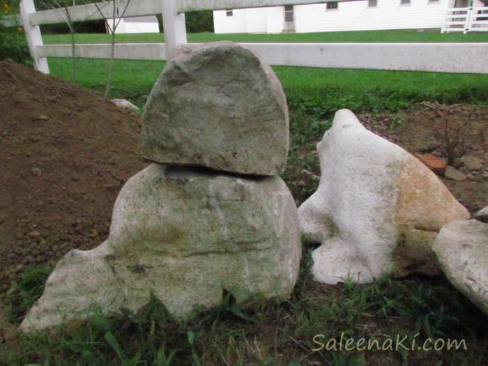 6-GardenSong Stone Being in Lion's Gate Garden