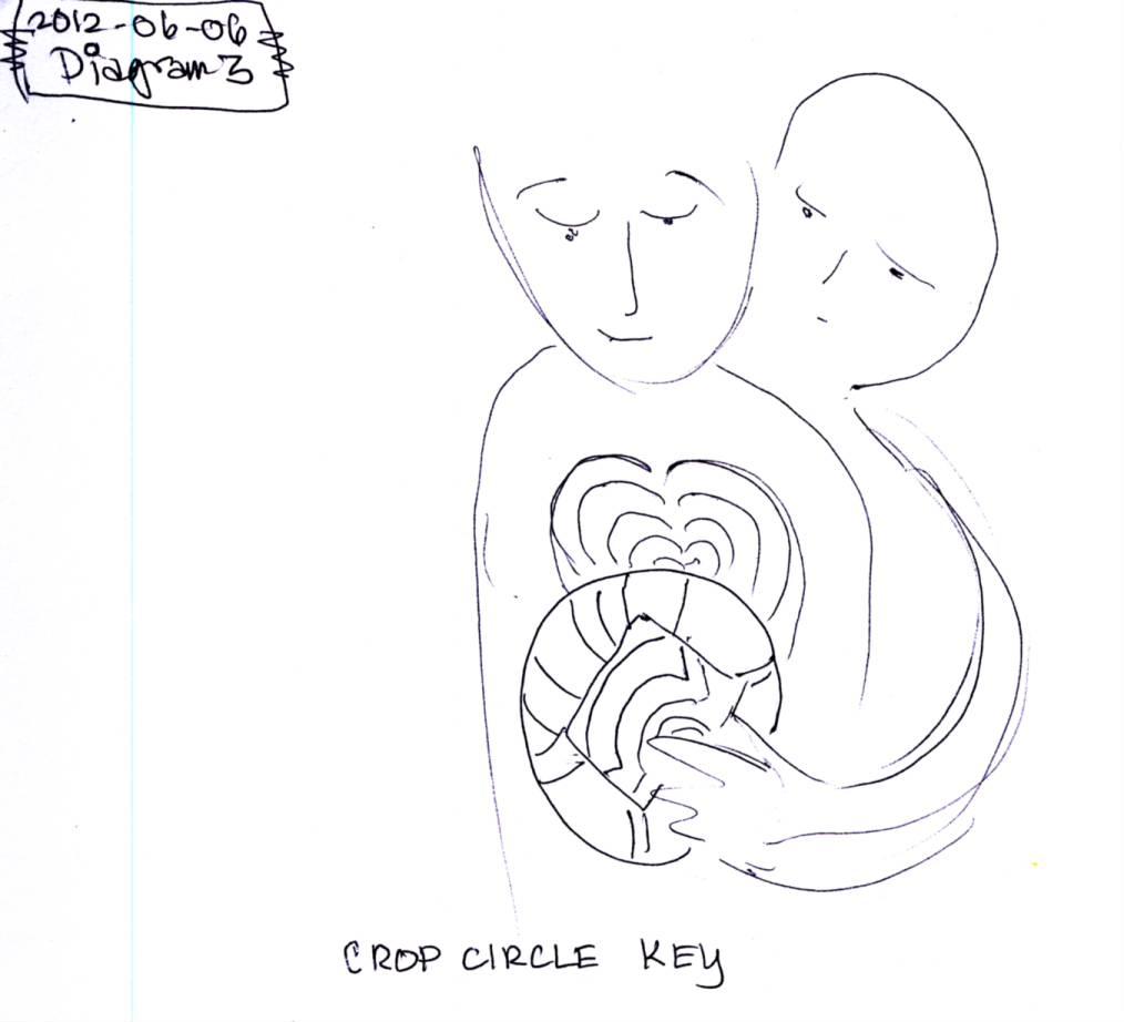 2012-06-06 Dia3 Crop Circle Key