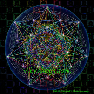 VK115 Metatron's 7 Gates of Creation3