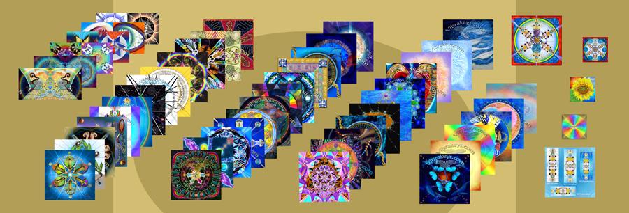 Vibrakeys by Saleena Ki Banner